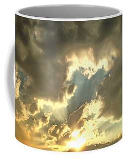 Vision Of Love Coffee Mug