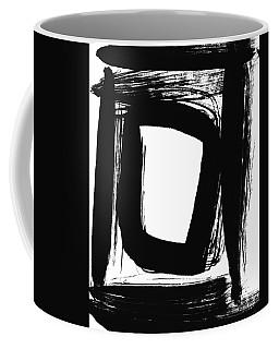 An Open Window 2- Art By Linda Woods Coffee Mug