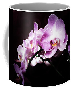 An Orchid For You Coffee Mug