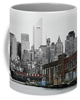 Anable Basin Coffee Mug