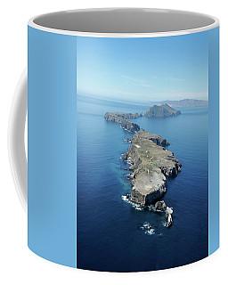 Anacapa Island Coffee Mug