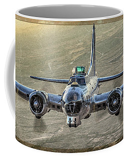 Analog Bomber Coffee Mug