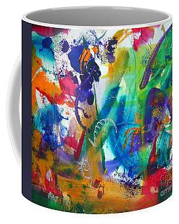 Analyze This Coffee Mug