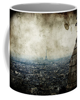 Tower Coffee Mugs