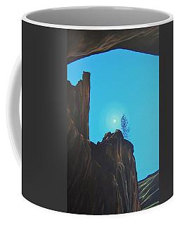 Anasazi Dreams Coffee Mug