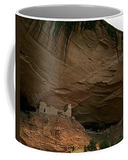Anasazi Indian Ruin Coffee Mug