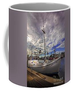 Anastasi Coffee Mug