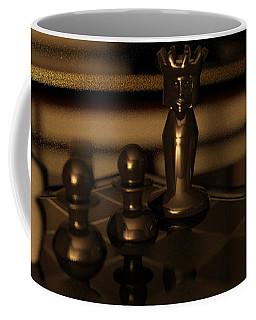 Anastasias Mate Coffee Mug