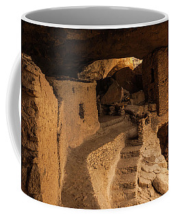 Ancient Gila Coffee Mug