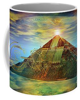 Ancient Mystery Coffee Mug