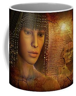Ancient Past Coffee Mug