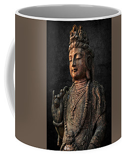 Coffee Mug featuring the photograph Ancient Peace by Daniel Hagerman