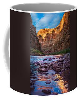 Ancient Shore Coffee Mug