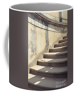 Ancient Stairs Coffee Mug