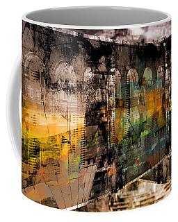 Ancient Stories Coffee Mug