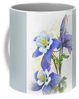 Ancolie Coffee Mug