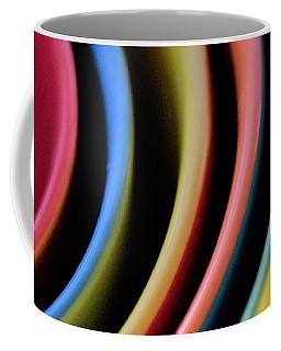 And A Dash Of Color Coffee Mug