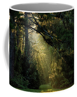 And A New Day Will Dawn... Coffee Mug