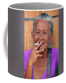 And Flcik Flip Coffee Mug