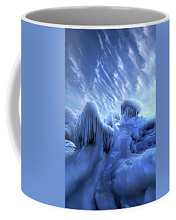 And Slept The Tempest Wild Coffee Mug