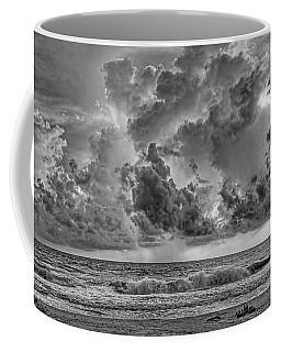 And The Rains Came 2 - Clouds Coffee Mug