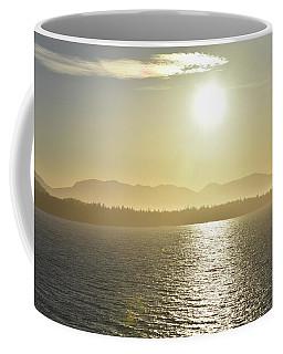 And The Sun Goes Down Coffee Mug