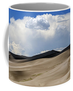 And Then The Storm Coffee Mug