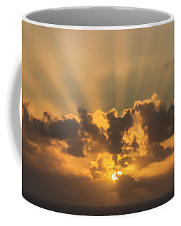 And Then There Was Day Five Coffee Mug