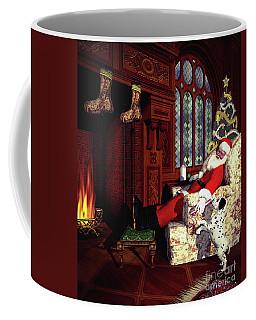 and To All a Good Night Coffee Mug