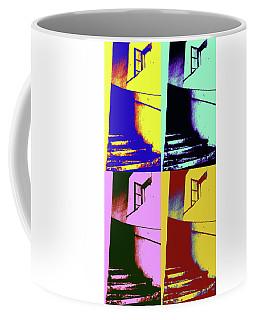 Andalusia Coffee Mug