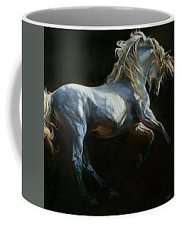 Andalusian Dance II Coffee Mug