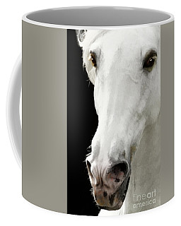 Andalusian Stallion Coffee Mug