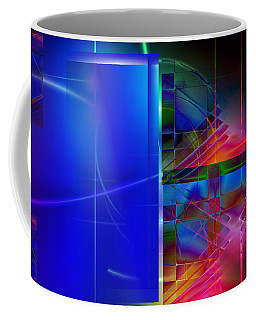 Andante Coffee Mug