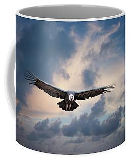 Andean Condor Coffee Mug
