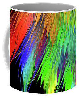 Andee Design Abstract 1 2016 Coffee Mug