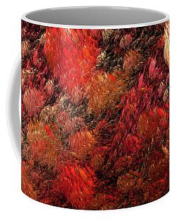 Andee Design Abstract 130 2017 Coffee Mug