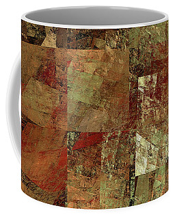 Andee Design Abstract 28 2017 Coffee Mug