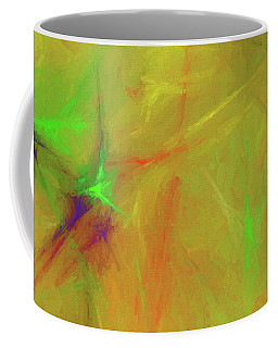Andee Design Abstract 32 2017 Coffee Mug
