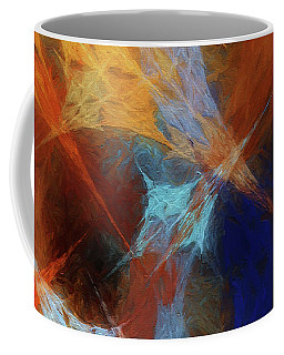 Andee Design Abstract 35 2017 Coffee Mug