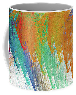 Andee Design Abstract 41 2017 Coffee Mug