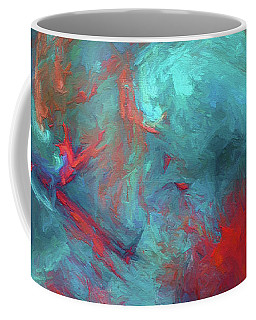 Andee Design Abstract 47 2017 Coffee Mug