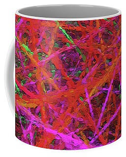 Andee Design Abstract 56 2017 Coffee Mug