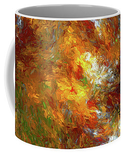 Andee Design Abstract 69 2017 Coffee Mug