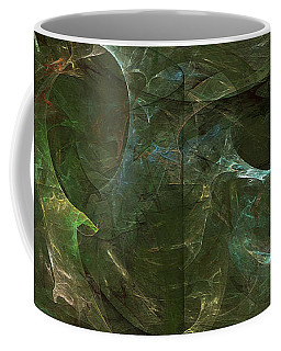 Andee Design Abstract 75 2017 Coffee Mug