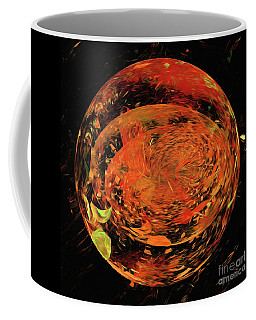 Andee Design Abstract 82 2017 Coffee Mug