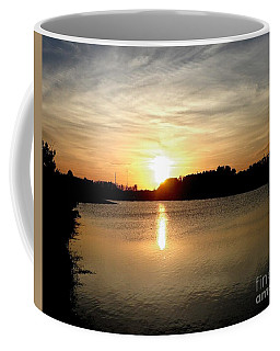 Anderson Stormwater Park In Rockledge Florida Coffee Mug