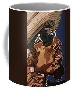 Andre 3000 Coffee Mug