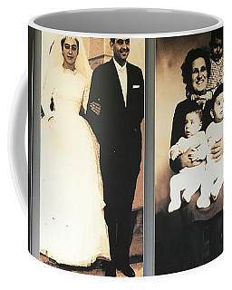 Andrea Bocelli Family Coffee Mug