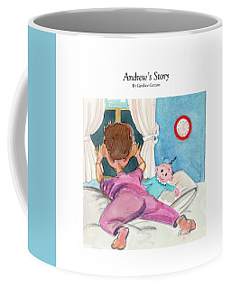 Andrew's Story Coffee Mug