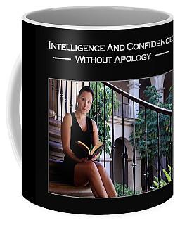 Andria 2-1-36 Coffee Mug by David Miller